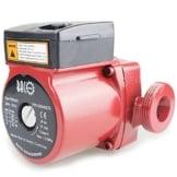 BACOENG RS25/6 Umwälzpumpe 3-Speed Controller Motor Wasserpumpe für Zentralheizung 220V/ 50 Hz -