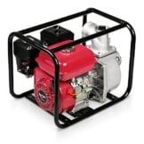 Berlan 3 Zoll Benzin Wasserpumpe 60m³/h - 6,5 PS -