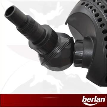 Berlan Filter-Bachlaufpumpe - BFBP115 -