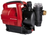 Einhell Hauswasserautomat GC-AW 6333 (630 W, 3300 l/h Fördermenge, elektr. Durchflusschalter, Automatikfunktion) -