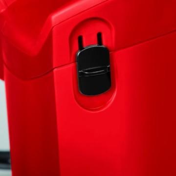 Einhell Tauchpumpe GE-SP 750 LL (750 W, max. 15000 l/h, max. Förderhöhe 10 m, Fremdkörper bis 5 mm, Umschalter für Automatik- und Dauerbetrieb) -