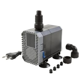 Filterpumpe bis 2000l/h 35W Energiespar Eco- Teichpumpe Pumpe Bachlaufpumpe Koiteich … -