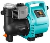 Gardena Hauswasserautomat 3500/4E Gard#1757-20, 01757-20 -