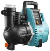 Gardena Hauswasserautomat 4000/5E Gard#1758-20, 01758-20 -