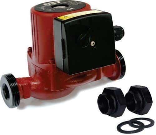 hst heizungspumpe umw lzpumpe 25 40 180 pumpen. Black Bedroom Furniture Sets. Home Design Ideas