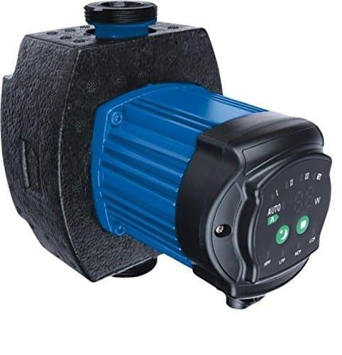 hocheffizienzpumpe 25 6 180 mm heizungspumpe umw lzpumpe pumpen. Black Bedroom Furniture Sets. Home Design Ideas