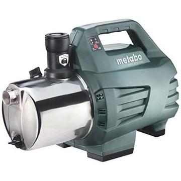 Metabo HWA 6000 Inox Hauswasserautomat -