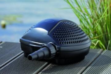 Pontec Filter- und Bachlaufpumpe PondoMax Eco 14000 -