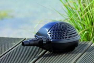 Pontec Filter- und Bachlaufpumpe PondoMax Eco 2500 -