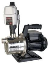 T.I.P. 31142 Hauswasserautomat Edelstahl HWA 3000 INOX -