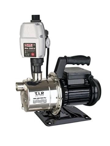 T.I.P. 31192 Hauswasserautomat HWA 4400 INOX Plus -