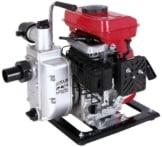 T.I.P. Benzinmotorpumpe Wasserpumpe Gartenpumpe LTP 40/10, bis 10.000 l/h Fördermenge -
