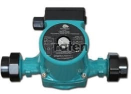 Umwälzpumpe Heizungspumpe 25-60 180 230V inklusive Pumpenverschraubung -