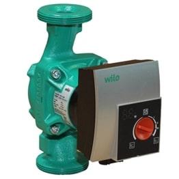 Wilo 4164003 Hocheffizienzpumpe Yonos Pico elektronisch geregelt, 230 V 25/1-6 -