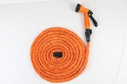 30m Aquagart ® Flexischlauch Gartenschlauch flexibler Wasserschlauch Schlauch -