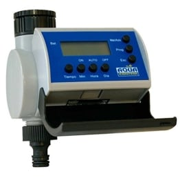 Aquacenter Bewässerungscomputer Aquacont, LCD-Display -