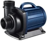 AquaForte Filter-/Teichpumpe DM3500 12 Volt!!! 3,5m³/h, Förderhöhe 3m, 30 Watt -