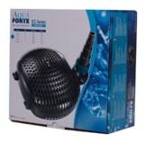 AquaForte Filter-/Teichpumpe EC-3500 3,5m³/h, Förderhöhe 3m, 16Watt -