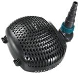 AquaForte Filter-/Teichpumpe EC-5000 5m³/h, Förderhöhe 3,5m, 26Watt -