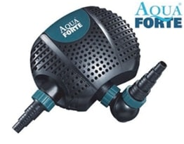 AquaForte Filter-/Teichpumpe OPlus-3500 3,5m³/h, Förderhöhe 3m, 25Watt -