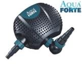 AquaForte Filter-/Teichpumpe OPlus-6500 6,5m³/h, Förderhöhe 4m, 50Watt -