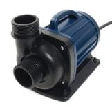 AquaForte Teich-/Filterpumpe DM 3500, 3,5 m³/h, 3 m, 25 W -