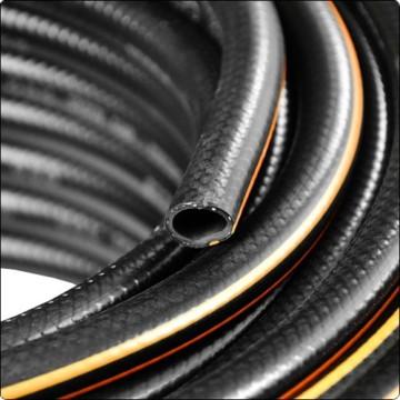 Bradas WFC1/250 Gartenschlauch Carat 1/2 Zoll, 50 m, schwarz -