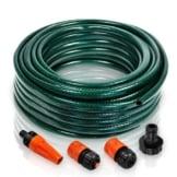 Cellfast 5901828850073 Gartenschlauch, grün, 0.422 x 0.422 x 0.1 cm -
