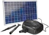 Esotec SXP Solar-Bachlaufpumpensystem -