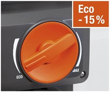 GARDENA 1753-20 Pumpe Classic Hauswasserwerk 3000/4 eco, mit Thermoschutzschalter, Rückschlagventil; Start/Stop Automatik, (650W Leistung, max. Fördermenge 2.800 l/h, max. Förderhöhe 40m) - 3