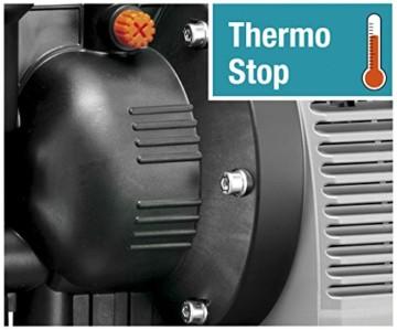 GARDENA 1753-20 Pumpe Classic Hauswasserwerk 3000/4 eco, mit Thermoschutzschalter, Rückschlagventil; Start/Stop Automatik, (650W Leistung, max. Fördermenge 2.800 l/h, max. Förderhöhe 40m) - 5