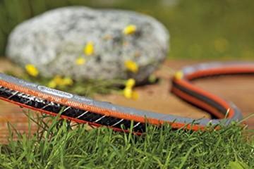 Gardena 18036-20 Schlauch Comfort FLEX, Mit Power Grip Profil und Hochwertiges Spiralgewebe (Schlauchlänge: 30m, Schlauchdurchmesser: 13mm, Berstdruck: 25 bar, ohne Schlauchstück) - 2