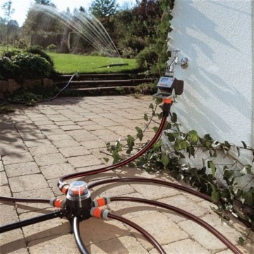 Gardena 1864-20 Bewässerungscomputer MasterControl -