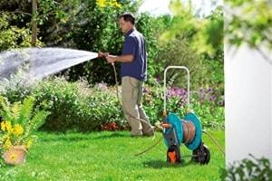 Gartenschlauch Test