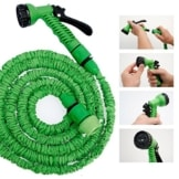 Gartenschlauch Flexibler Wasserschlauch Schlauch Flexi Magic Hose Wonder 7,5 m -