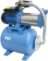 Güde 94191 Hauswasserwerk MP 12 - 1