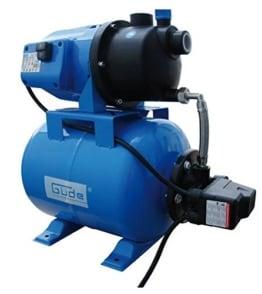 Güde Hauswasserwerk HWW 3100 K, 94667 - 1