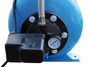 Güde Hauswasserwerk HWW 3100 K, 94667 - 2