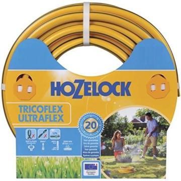 Hozelock 20m Tricoflex Ultraflex Schlauch (12,5mm Durchm.) - 1