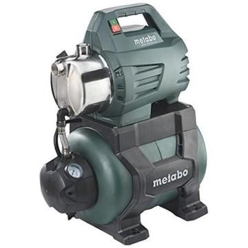 Metabo Hauswasserwerk HWW 4500/25 Inox - 1