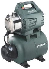 Metabo Tauchpumpe HWW 3500/25 Inox, 6.00969E+8 - 1