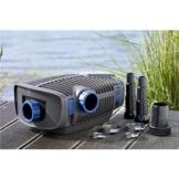 Oase 50742 Filter-Bachlaufpumpe AquaMax Eco Premium 12000 -