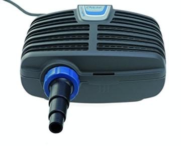 Oase Filter- und Bachlaufpumpe AquaMax Eco Classic, 3500 -