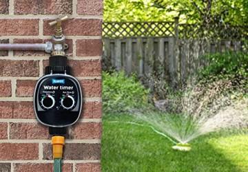 PLANT IT 01-045-125 Bewässerungsuhr -