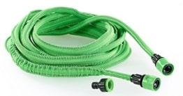 Royal Gardineer Flexschlauch: Dehnbarer Gartenschlauch PRO.V2, 5 bis 15m (Flexibler Schlauch) -