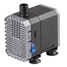SunSun CHJ-500 ECO Teichpumpe Aquariumpumpe 500 L/h mit nur 6 W -
