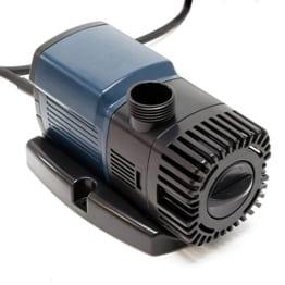 SunSun JTP-1800 Teichpumpe mit 1800l/h 11W für Teiche und Bachläufe -
