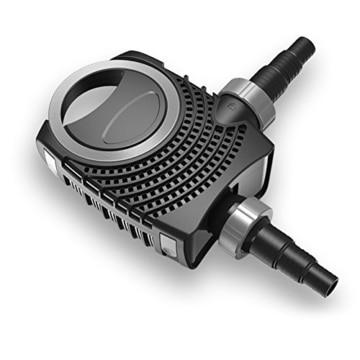SunSun NEO12000 SuperECO Bachlaufpumpe Filterpumpe 12000l/h 100W -