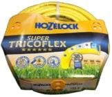 Super Tricolfex 116774 Wasserschlauch 1/2 Zoll gelb 30 m Rolle - 1