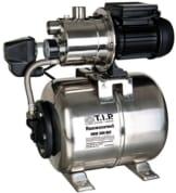 T.I.P. 31143 Hauswasserwerk HWW 3000 Inox Edelstahl - 1